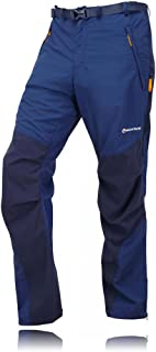 MONTANE Terra Pants (Short Leg) - SS17