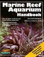 Best marine reef aquarium handbook Reviews