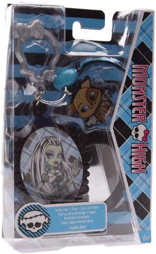 Mattel - T2014 - Porte-clé Monster High Frankie/WATZIT
