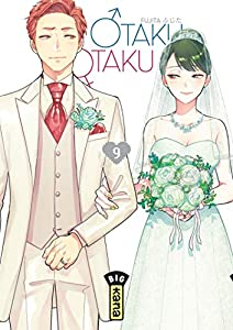 Otaku Otaku Edition simple Tome 9