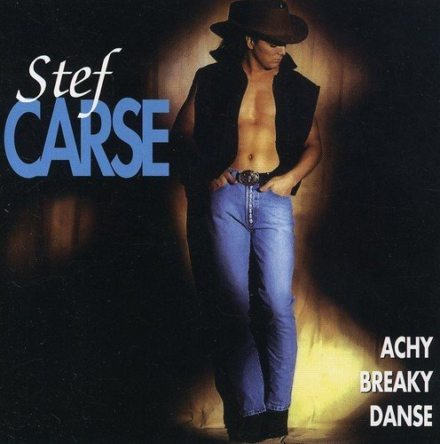 Achy Breaky Danse by Stef Carse