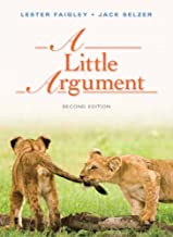 Best a little argument lester faigley Reviews
