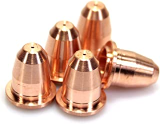 WeldingStop RWPD-0116-6 Tip 0.6mm 0.024'' for Razorweld Cut 45 Plasma Cutter TRF45-6-CC1 Torch (PKG of 5)