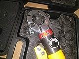 Gowe hydraulique Outil de fixation pour tuyau PEX...