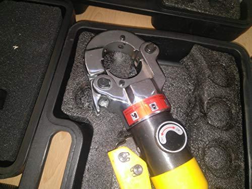 Gowe hydraulique Outil de fixation pour tuyau PEX raccords PB Tuyau cuivre AL Connexion Gamme 16–32 mm