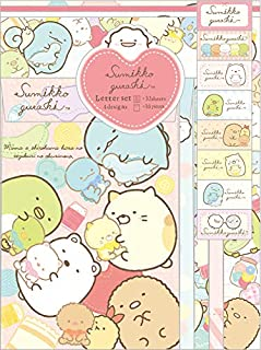 San-X Sumikko Gurashi Letter Set Polar Bear Handmade Design LH65501