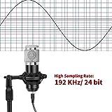 Immagine 1 depusheng microfono usb a condensatore