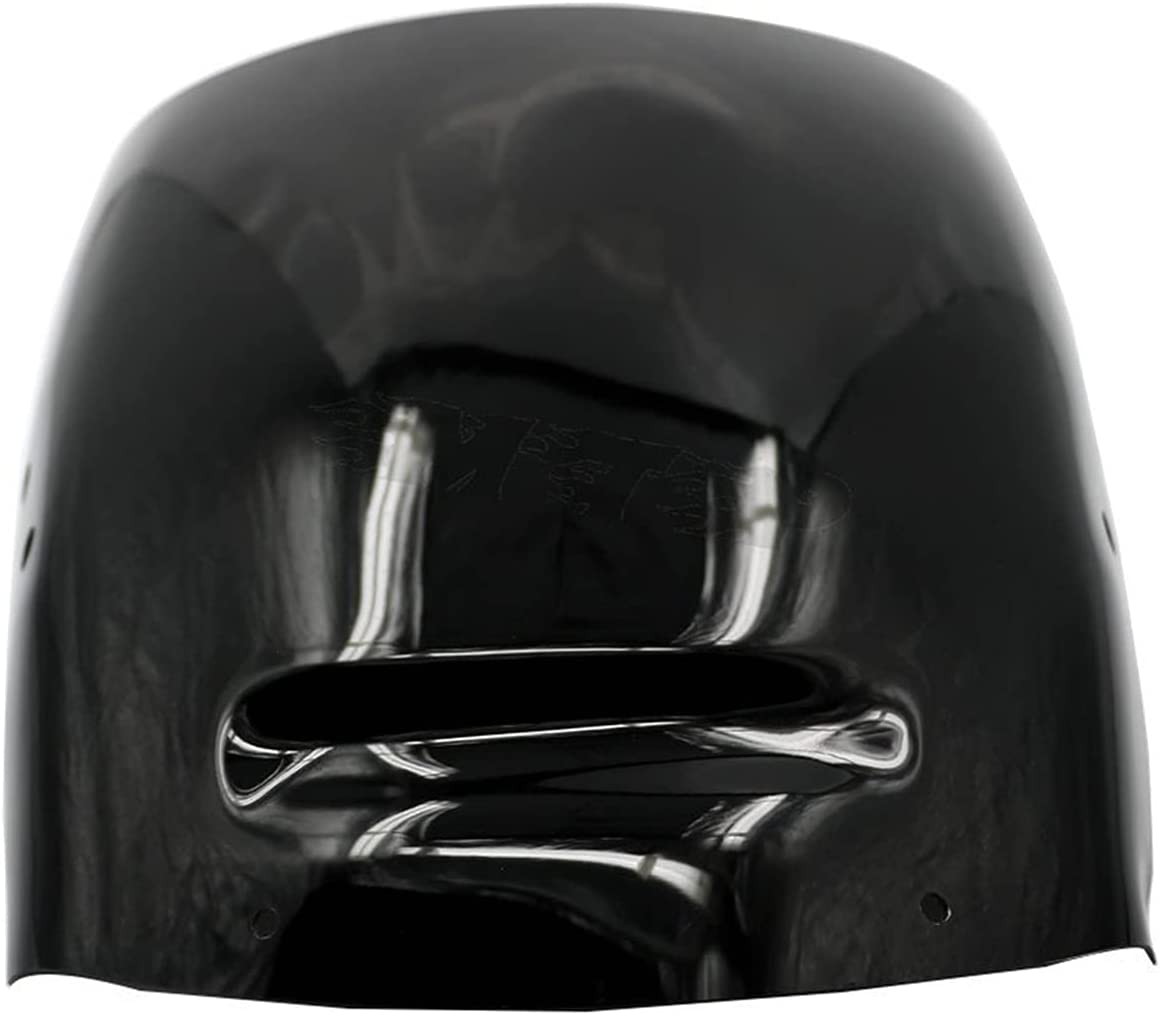 Motorcycle Windshield Special price SALENEW very popular Spoiler VFR750 Black Accessories Motorbike