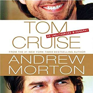 Tom Cruise cover art