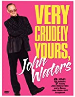 John Waters Collection (A Dirty Shame NC-17 Version / Desperate Living / Female Trouble / Hairspray / Pecker / Pink