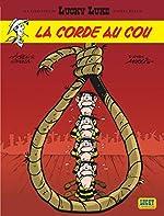 Aventures de Lucky Luke d'après Morris (Les) - Tome 2 - Corde au cou (La) de Gerra Laurent