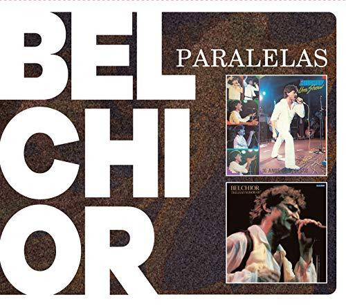 Belchior - Paralelas