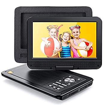 Best portable dvd players with tv Reviews