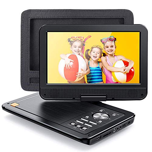 Best DVD Player for Kids