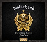 Motörhead: Everything Louder Forever-the Very Best of (Audio CD (Best of))