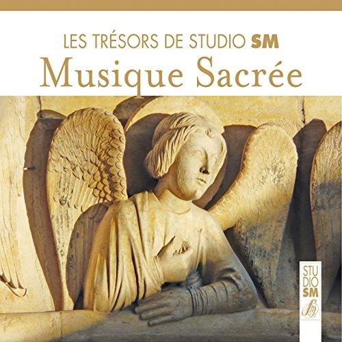Les trésors de Studio SM - Musique sacrée
