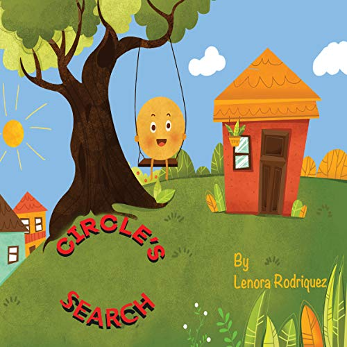 Circle's Search cover art