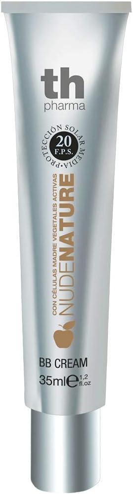 Thader Th Pharma BB Cream Nudenature con Células Madre ...