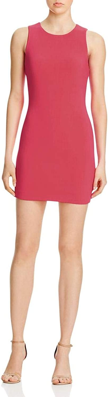 Likely Womens Manhattan Sleeveless Everyday Wear to Work Dress