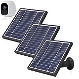 51gvRQcCqbL. SL160  - Arlo Pro 2 Solar Panel