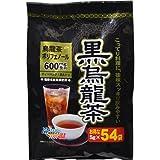お茶の丸幸 黒烏龍茶ティーバッグ(5g×54P) 270g