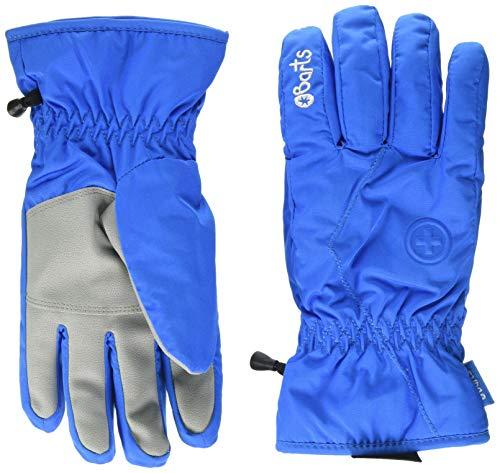 Barts Jungen Basic Skiglove Kids Handschuhe, Blau (0004-BLUE 004J), 90 (Herstellergröße: 6)