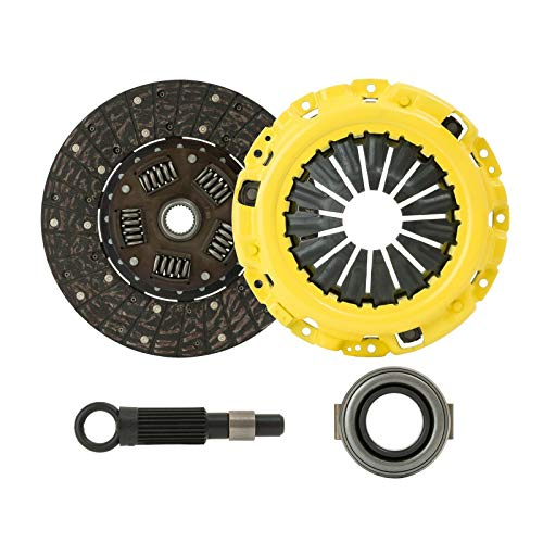 ClutchXperts Stage 2 Clutch KIT Compatible With 4RUNNER Pickup 2.4L Turbo Supra 2.8L 5MGE 7MGE