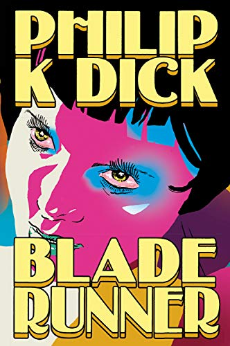 Blade Runner por [Philip K. Dick]