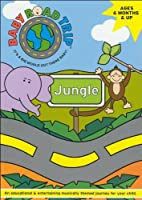 Baby Road Trip: Jungle [DVD] [Import]