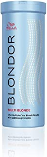 Powder Haircolor Special Dust by Wella Blondor, 400G