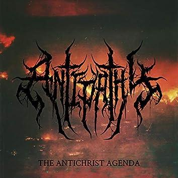 The Antichrist Agenda