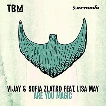 Are You Magic