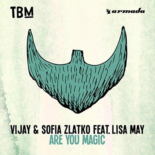 Vijay & Sofia Zlatka feat. Lisa May