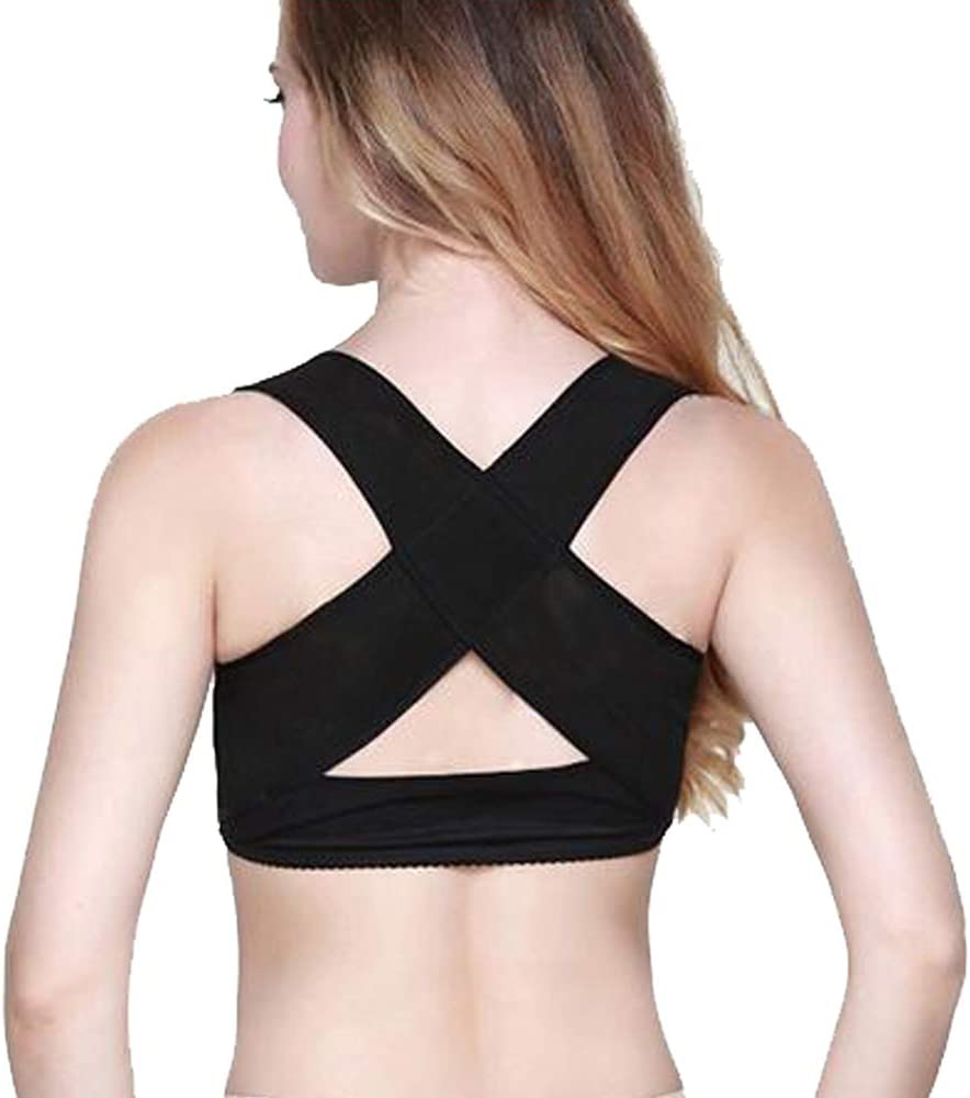 LDXRZ Posture Corrector for Cheap mail order specialty store Women Industry No. 1 Clavicle Brace Back Upper
