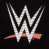 World Wrestling Entertainment WWE Maglietta a Maniche Corta per Ragazzi