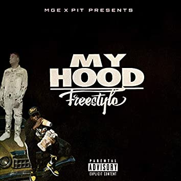 My Hood (feat. PIT GOOD)