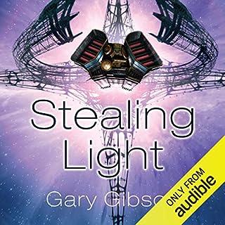 Stealing Light: Shoal, Book 1 audiobook cover art
