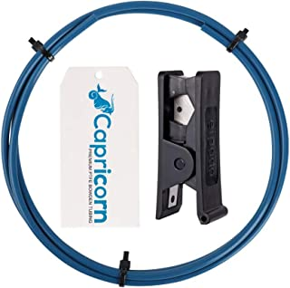 Best Sovol Capricorn Bowden PTFE Tubing 1 Meter Tube Cutter XS Series 1.75MM Filament for Creality Ender 3 Ender 3 Pro, Ender 5, CR-10,CR-10S 3D Printer Review