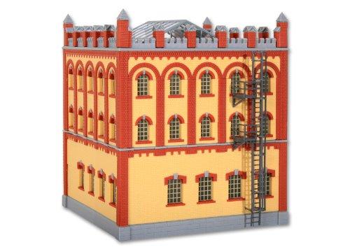 Kibri 39827 - H0 Brauerei Erweiterungsgebäude