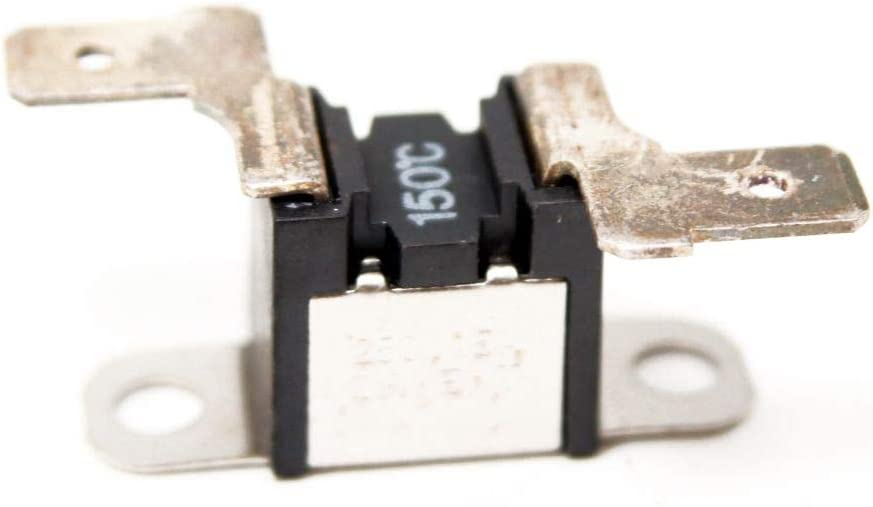 5304440780 free shipping Wall Oven Max 71% OFF Microwave Thermal Fuse Genuine 20-amp Orig