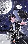 Le conte des parias, tome 3 par Hoshino