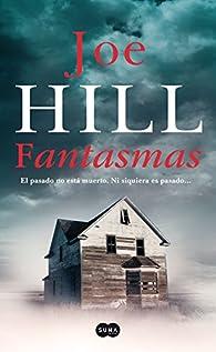Fantasmas par  Joe Hill