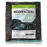 Dr. Berger Natur Moor Moorpackungen 450g Premium Moor-Kompresse - Physio,Wellness und zuhause....