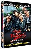 Días Felices Black Jackets DVD 1974