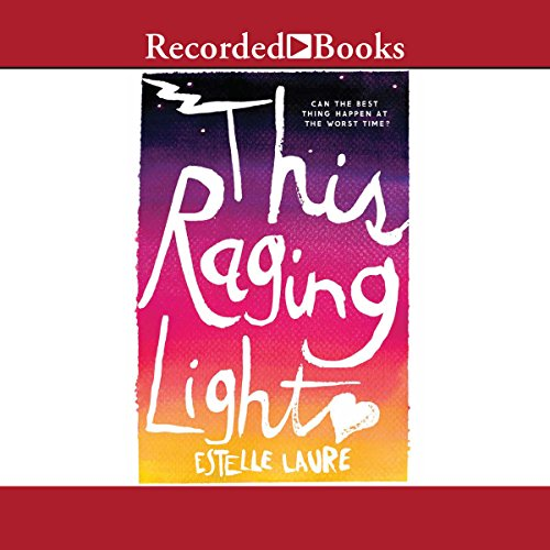 This Raging Light cover art
