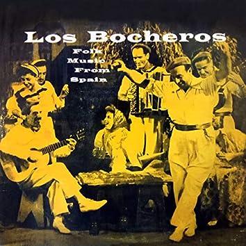 Los Bocheros Folk Music From Spain