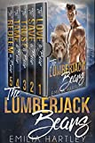 Lumberjack Bears Boxed Set: Books 1 - 5