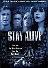 Stay Alive: Original Theatrical Version