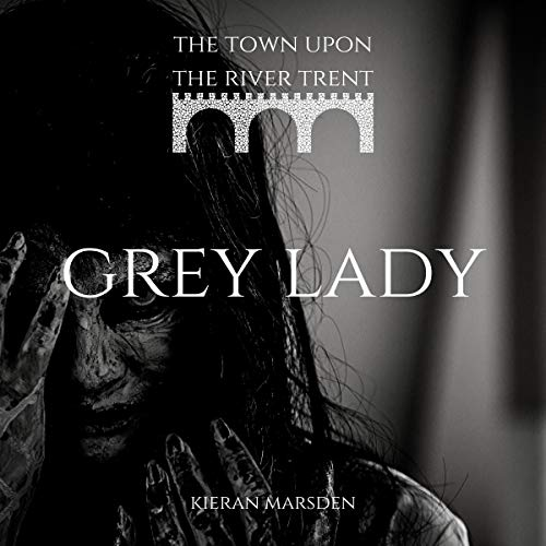 Grey Lady audiobook cover art
