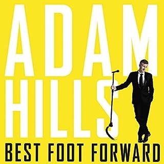 Couverture de Best Foot Forward